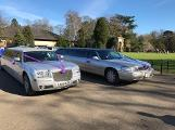 wedding car hire Cleveland area